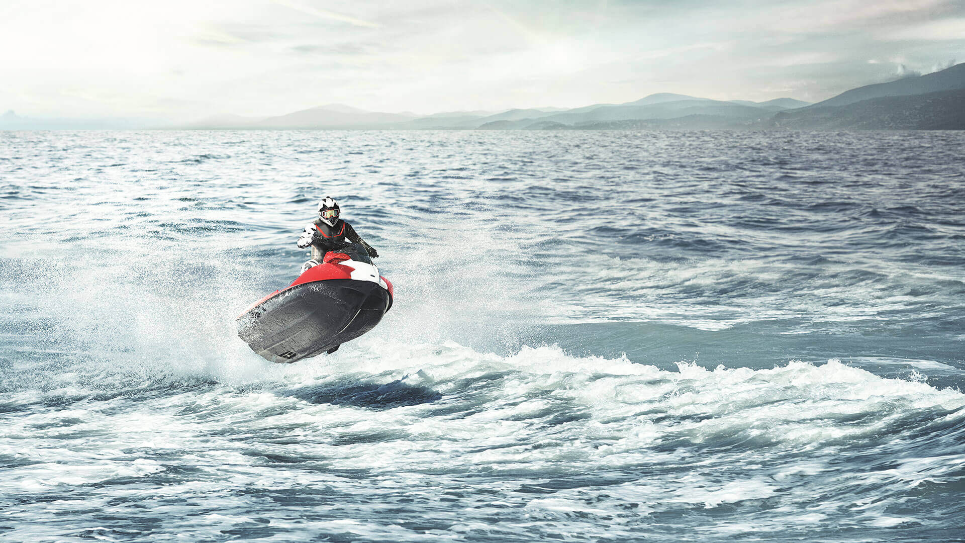 Take Water Sports to Another Level